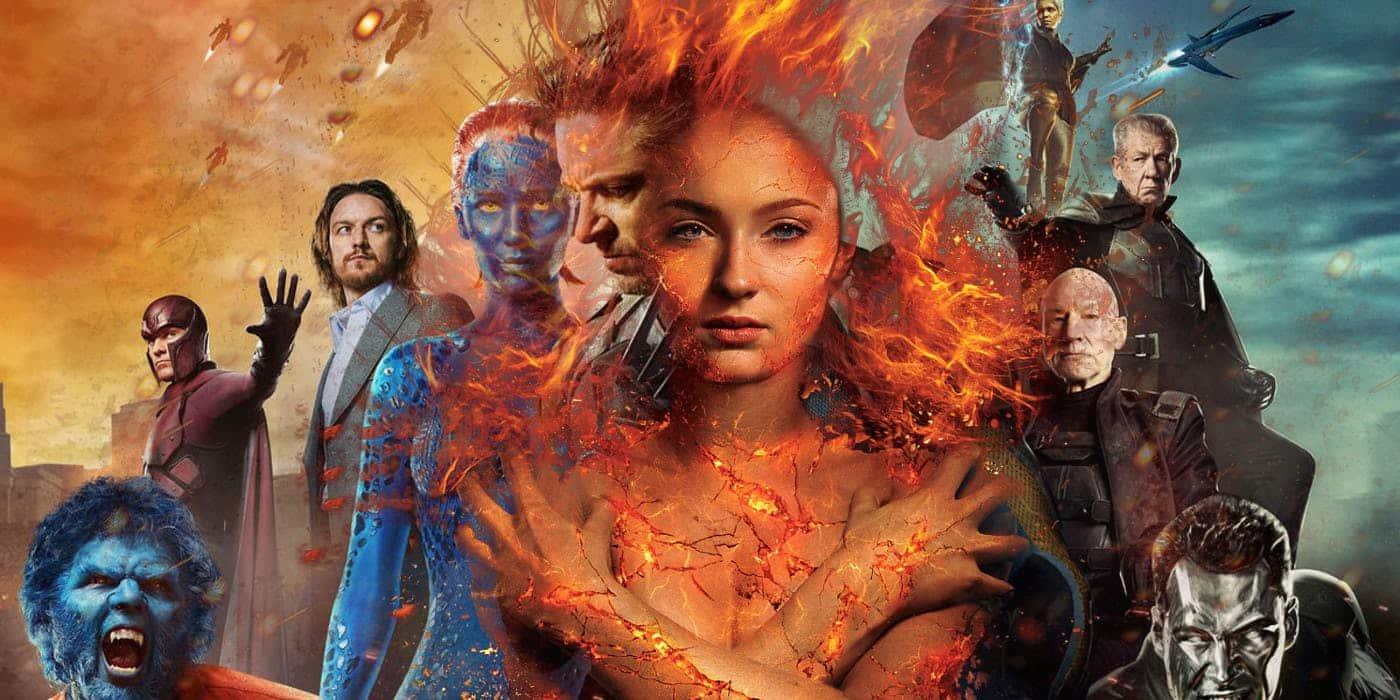 Fox libera magnífico primer tráiler oficial de X-Men: Dark Phoenix con toda poderío
