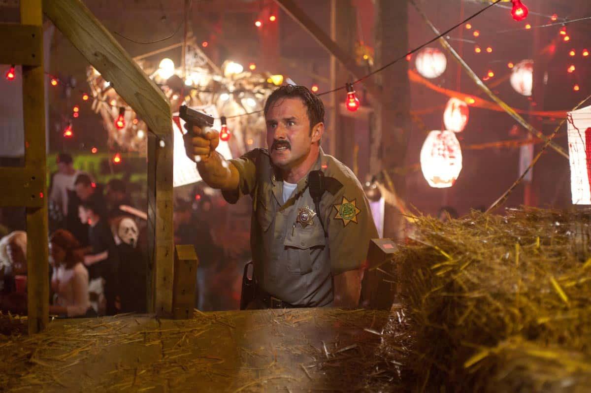¿Scream 5? David Arquette se confiesa dispuesto a retomar rol en posible nueva entrega
