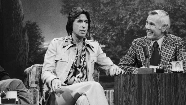 david-brenner-con johnny-carson