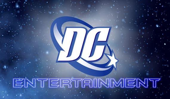 Logo del nuevo DC Entertainment