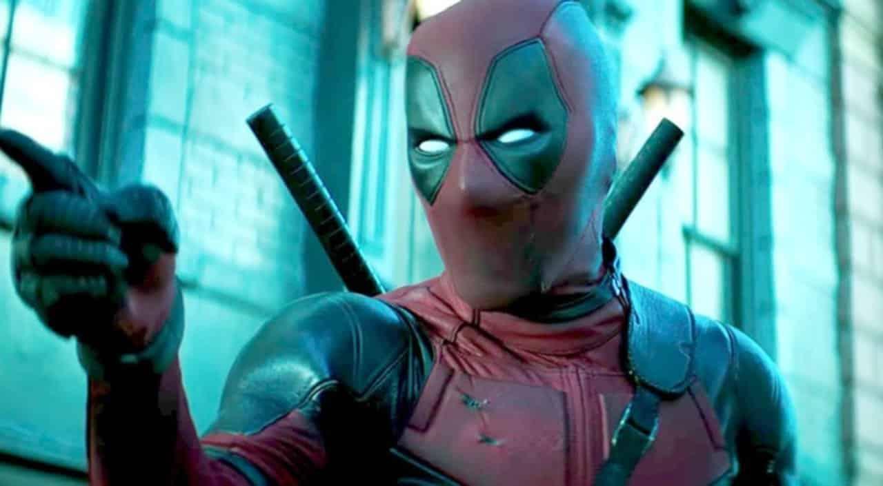 Deadpool 2 debuta primer tráiler completo cortesía Fox