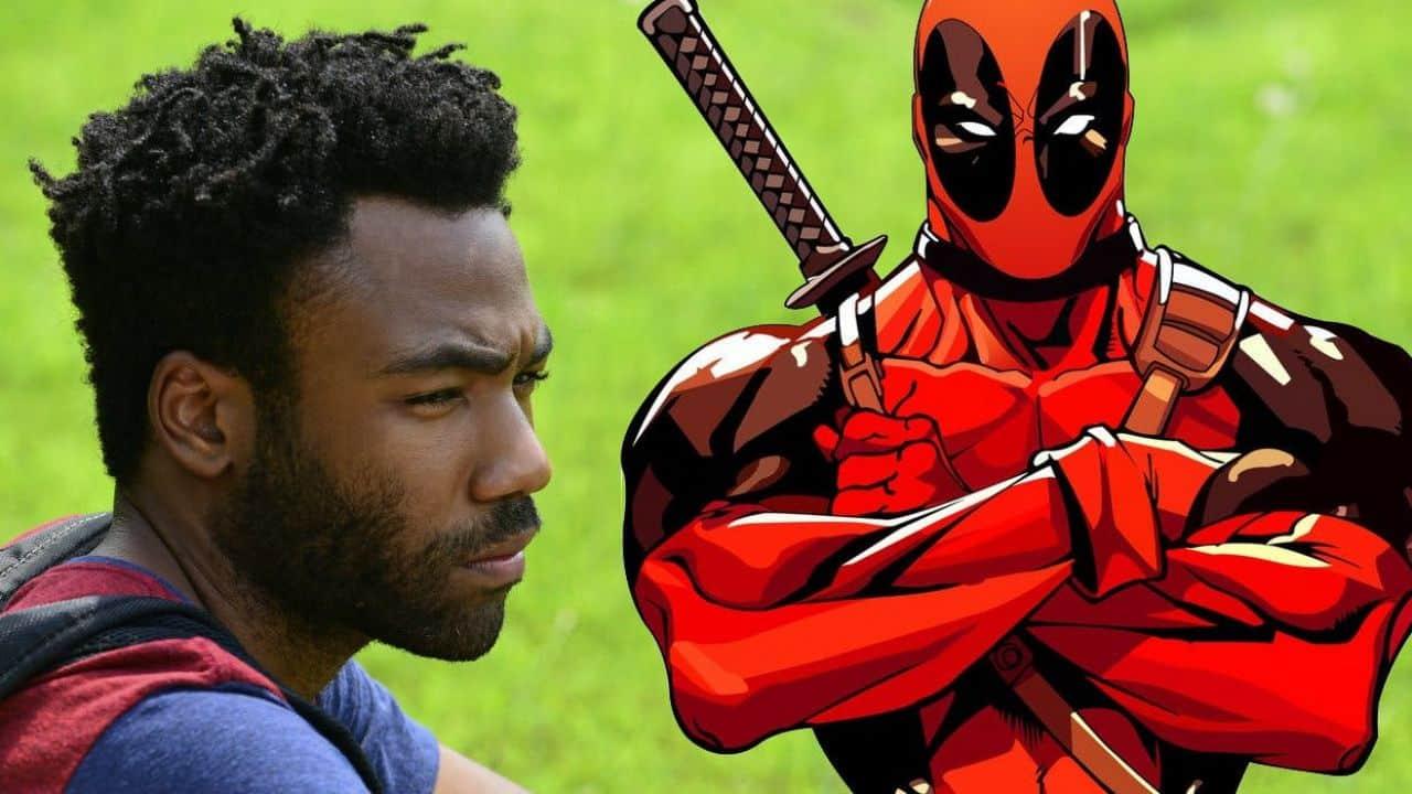 Se cancela serie animada de Deadpool de Donald Glover en FX