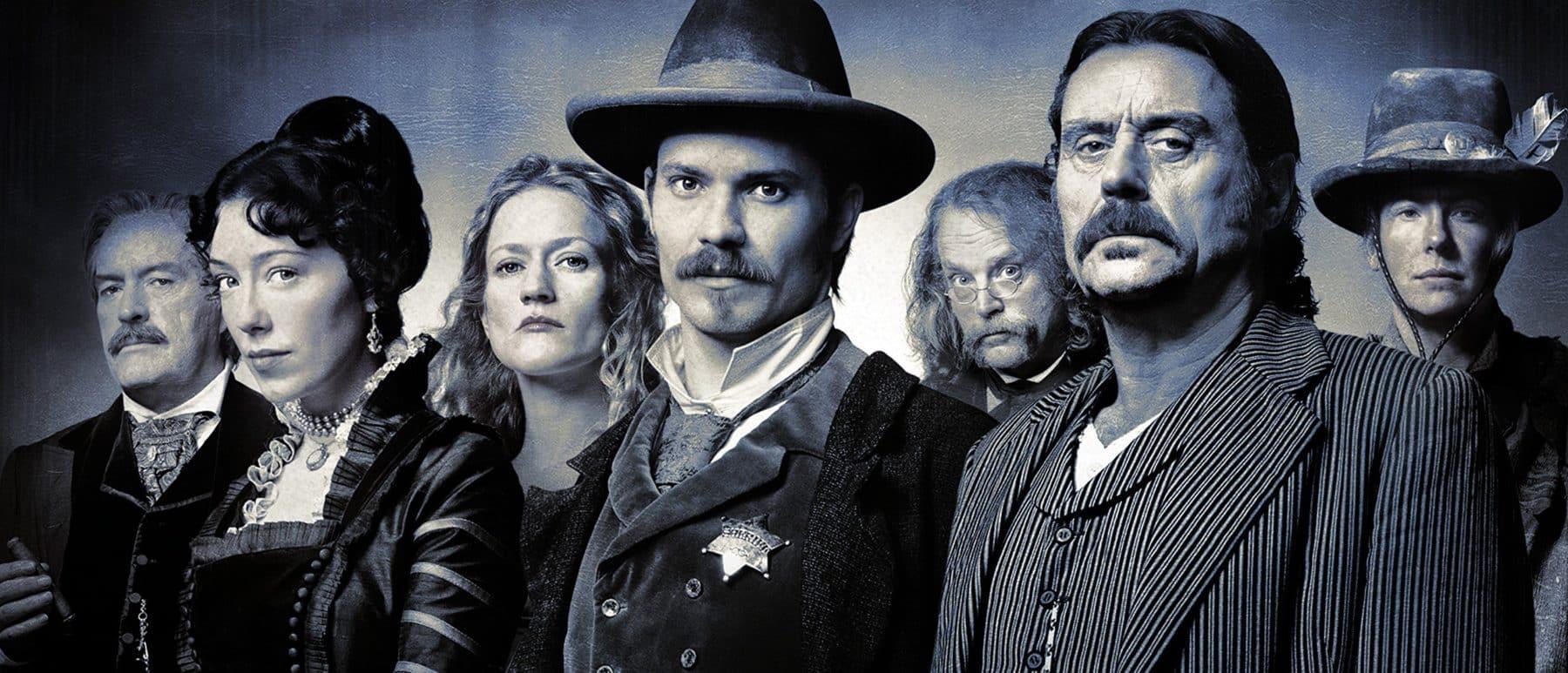 La película Deadwood de HBO inicia rodaje y anuncia elenco confirmado