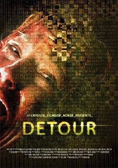 Cartel de Detour