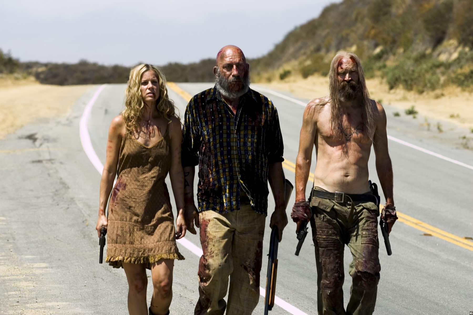 3 From Hell de Rob Zombie integrará nuevo payaso endemoniado