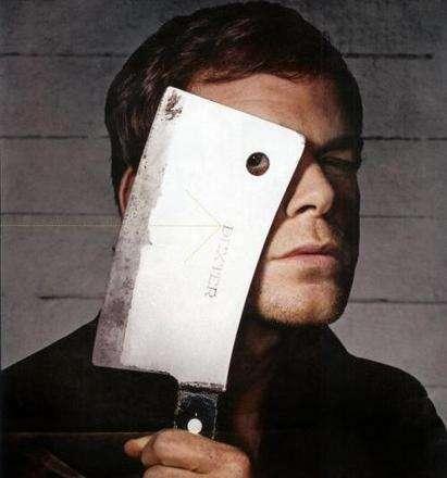 Promocional de Dexter