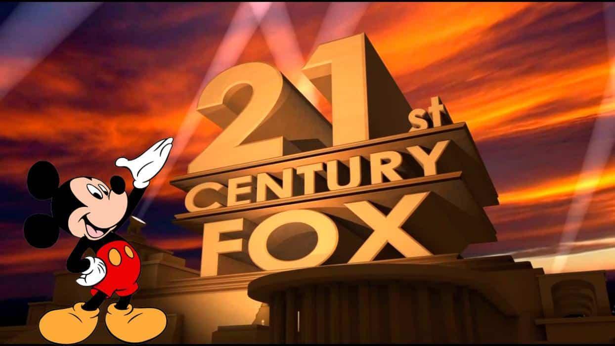 OFICIAL: ¡Disney completa la compra de 21st Century Fox! en masivo acuerdo