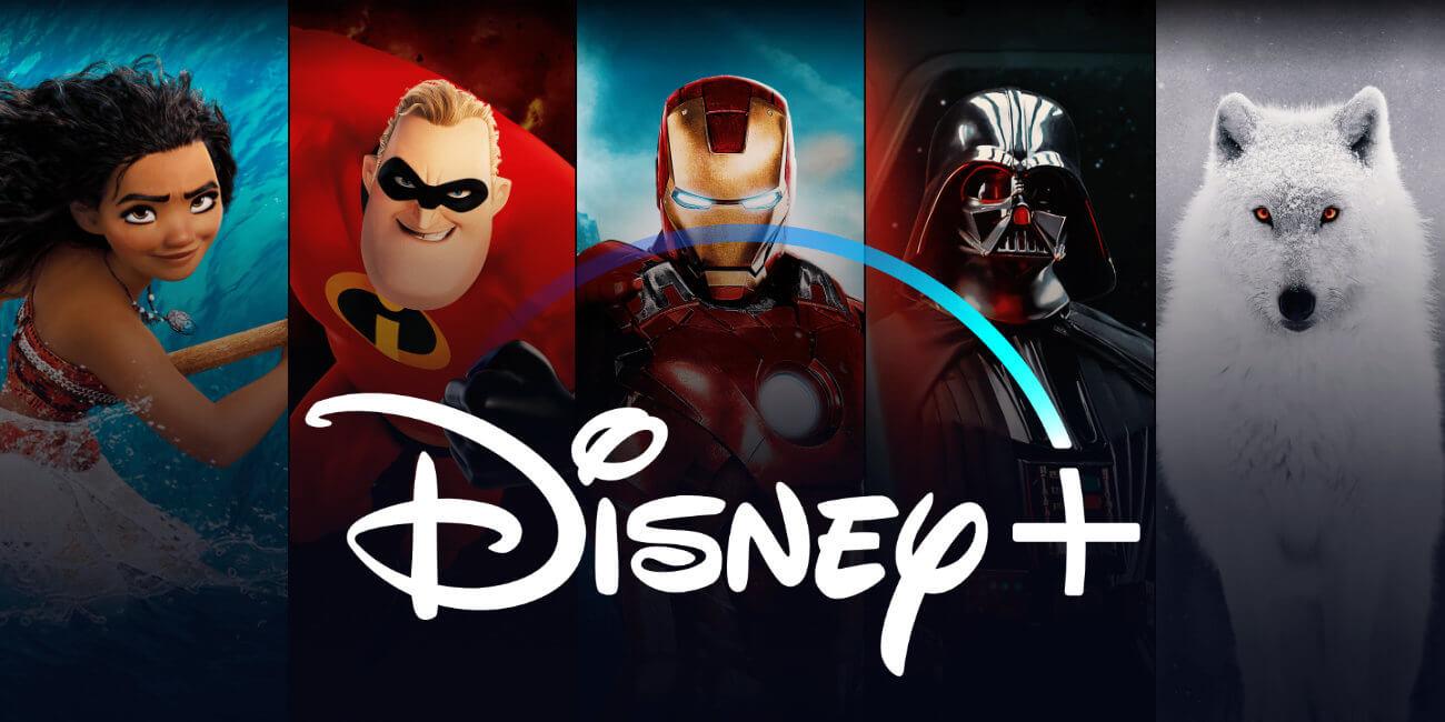 Las series y películas que llegan a Disney+ en enero de 2021