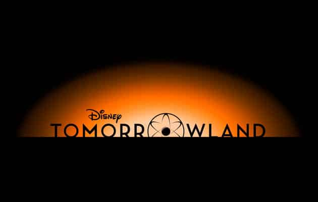 Brad Bird's Tomorrowland