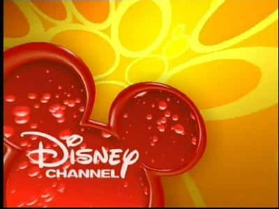 Logo de Disney Channel