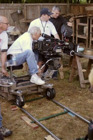Dolly camera