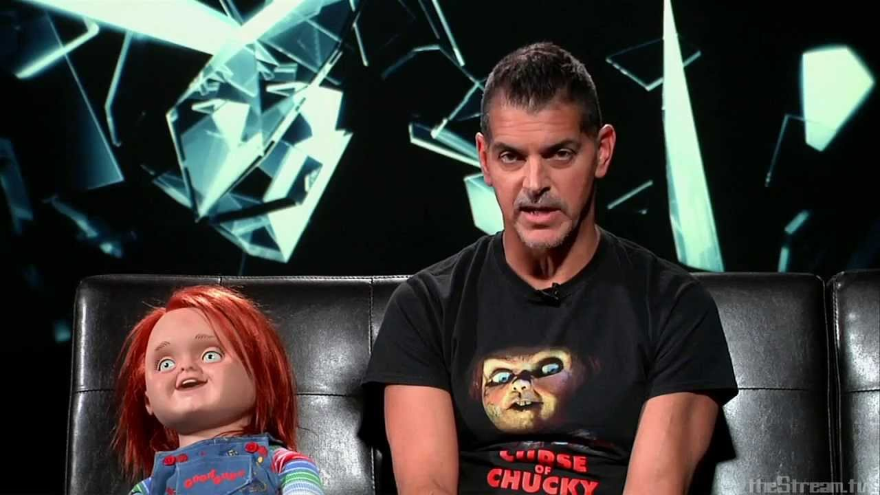 Don Mancini hará serie Chucky y más secuelas; no está involucrado en remake de MGM y Lars Klevberg
