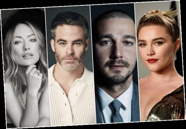 Se alista gran elenco para Don't Worry Darling de Olivia Wilde