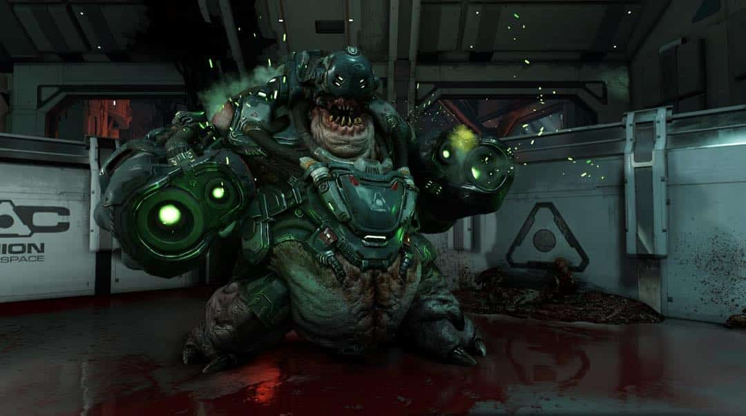 Guns. Demons. Speed! Customize your #DOOM single-player experience. Learn more in our new video on Bethesda.net