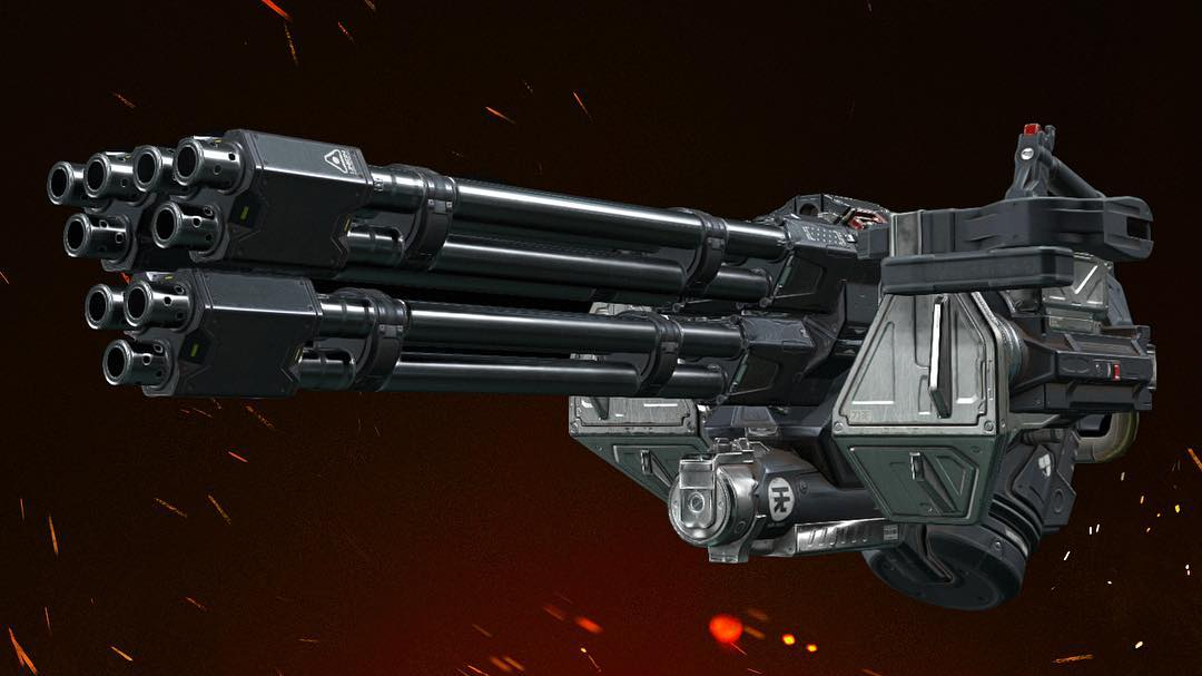 No code to unlock the IDKFA achievement... you'll need to unlock all #DOOM weapon mod masteries on your own. DOOM launches May 13!