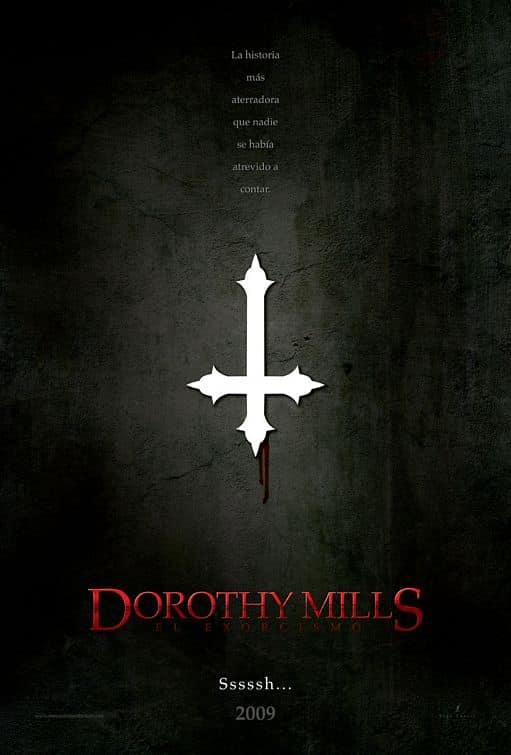 Dorothy Mills. El exorcismo