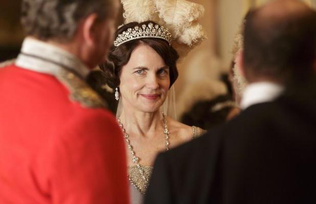 Downton-Abbey final de la cuarta temporada