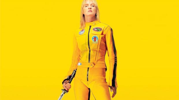 Tarantino habla de Kill Bill 3