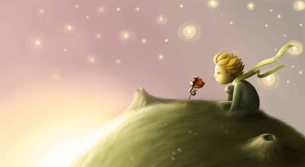 Trailer Le Petit Prince  / El Principito / The Little Prince