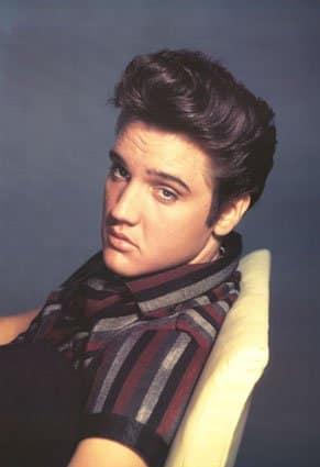 El Rey, Elvis Presley