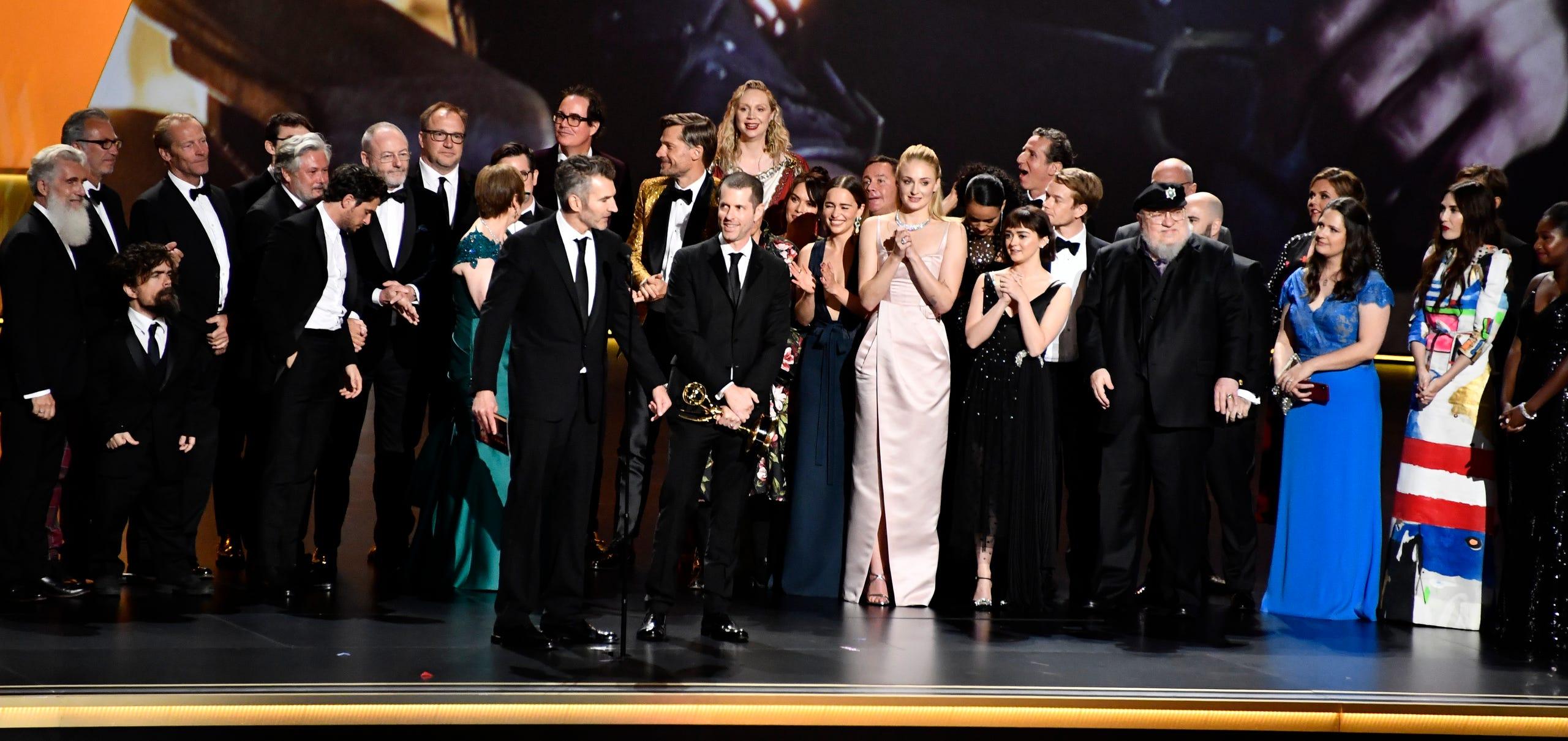 Premios Emmys 2019: Curiosidades, trivia y estadística de la edición 71