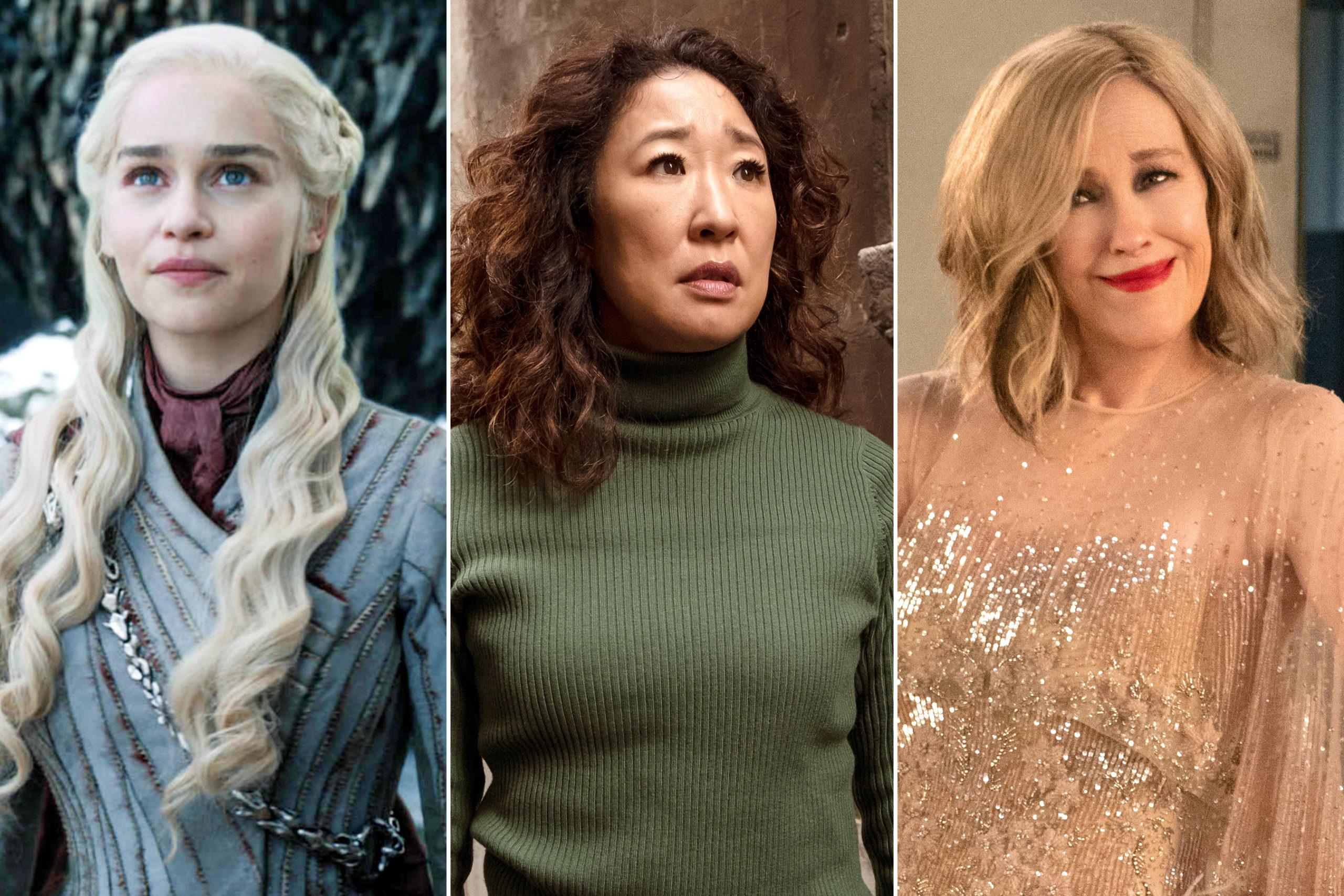 Nominaciones al Emmys 2019: Game of Thrones domina y arrasa récords de la edición 71