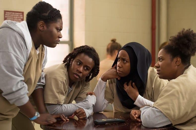 Orange is the New Black fue ignorada en las nominaciones de los Premios Emmy 2016.