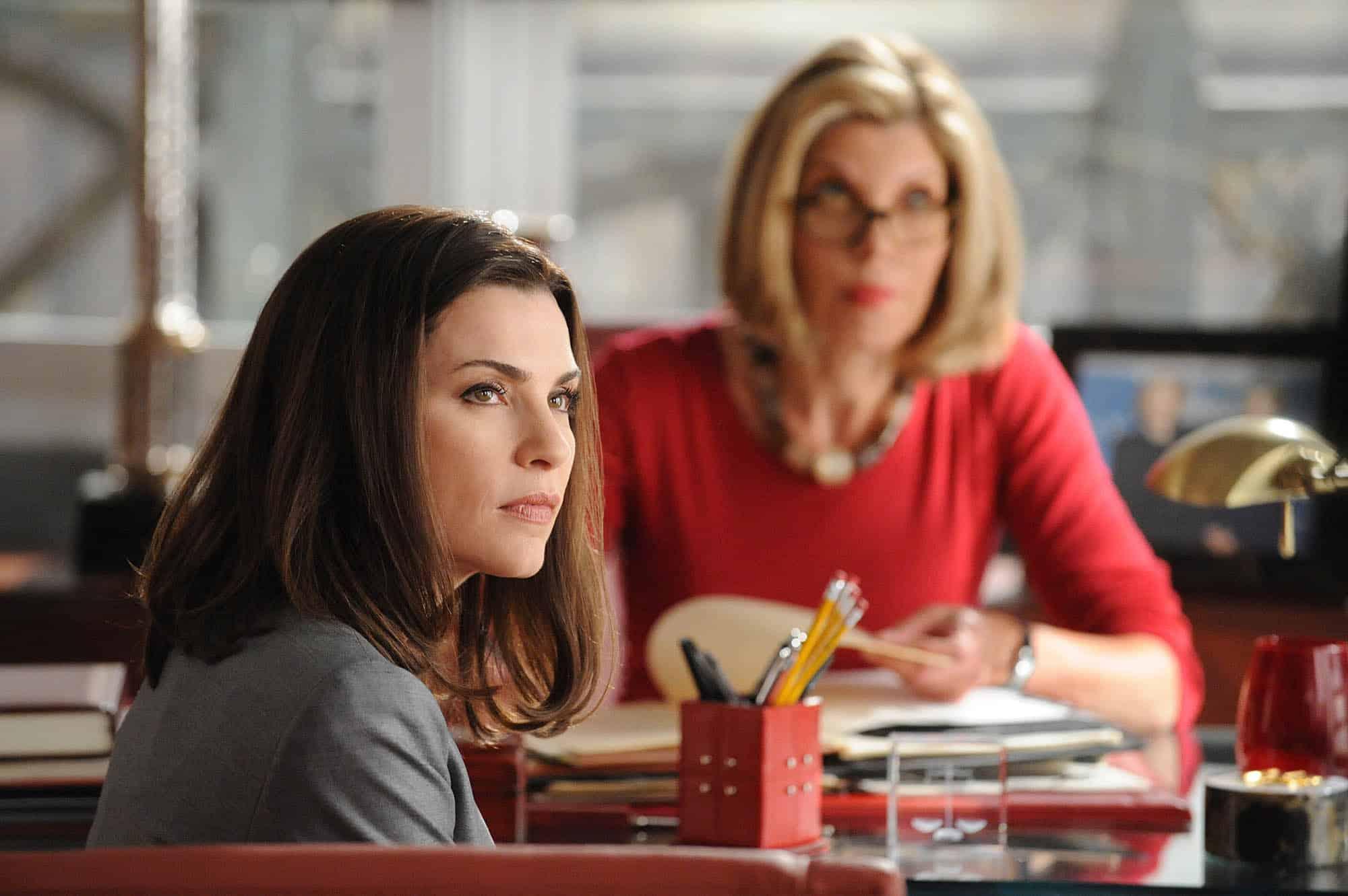 The Good Wife, CBS. ©CBS Broadcasting Inc.