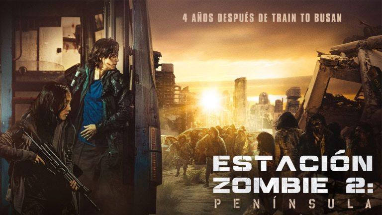 Todo sobre Train to Busan 2: Peninsula, Selección Oficial de Cannes 2020