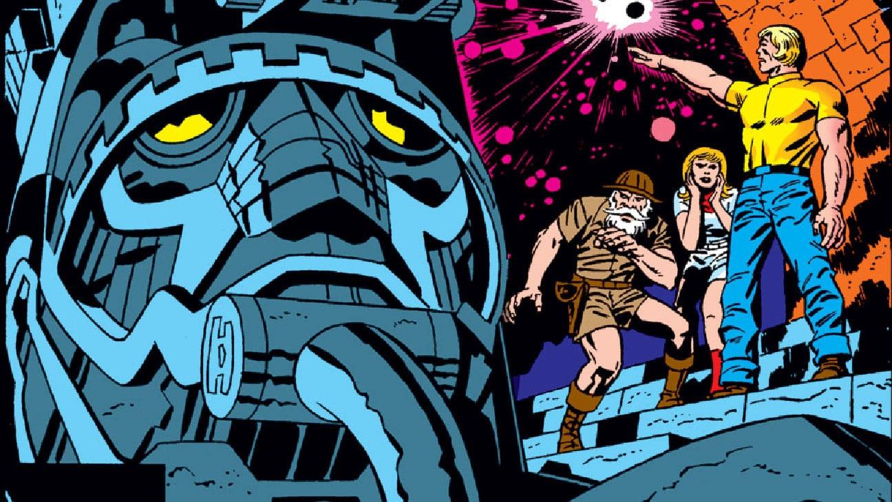 Marvel ficha guionistas para adaptación cinematográfica de The Eternals, película de la Fase 4