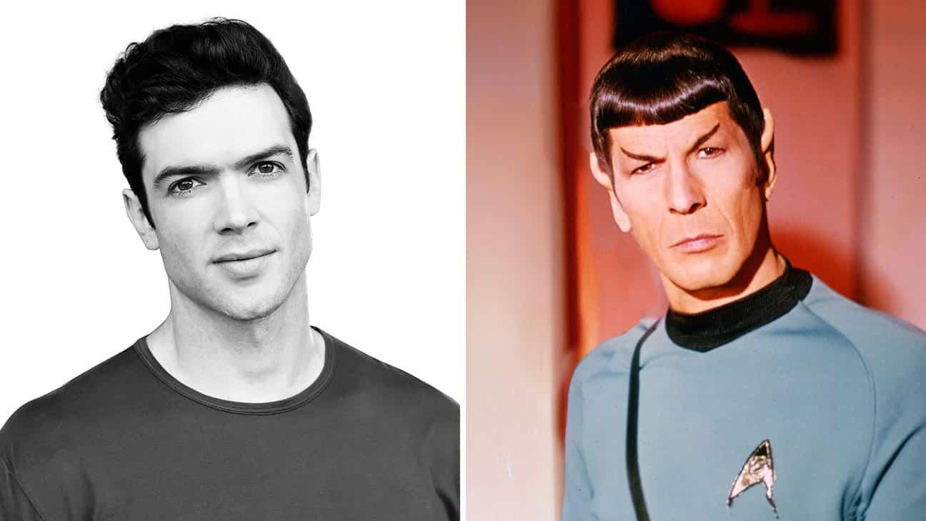 Ethan Peck interpretará al nuevo Spock en Star Trek: Discovery de CBS All Access