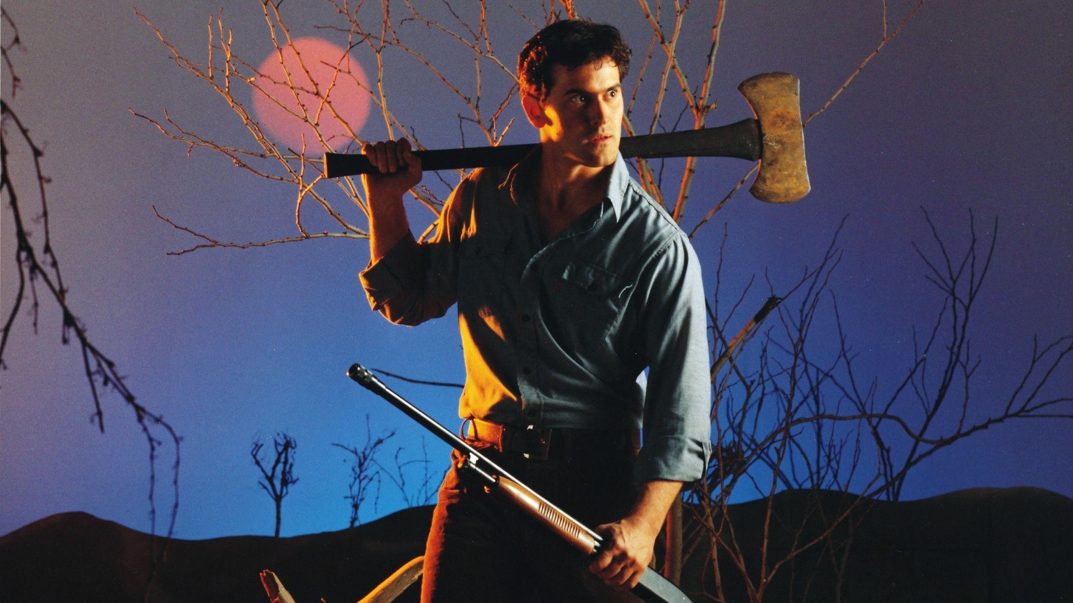 Evil Dead Rise es el nuevo título de próxima Evil Dead a cargo de Lee Cronin