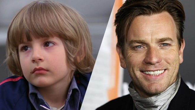 Ewan McGregor será Danny Torrance en Doctor Sleep, secuela de The Shining de WB