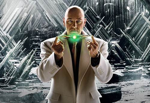 Kevin Spacey Lex Luthor