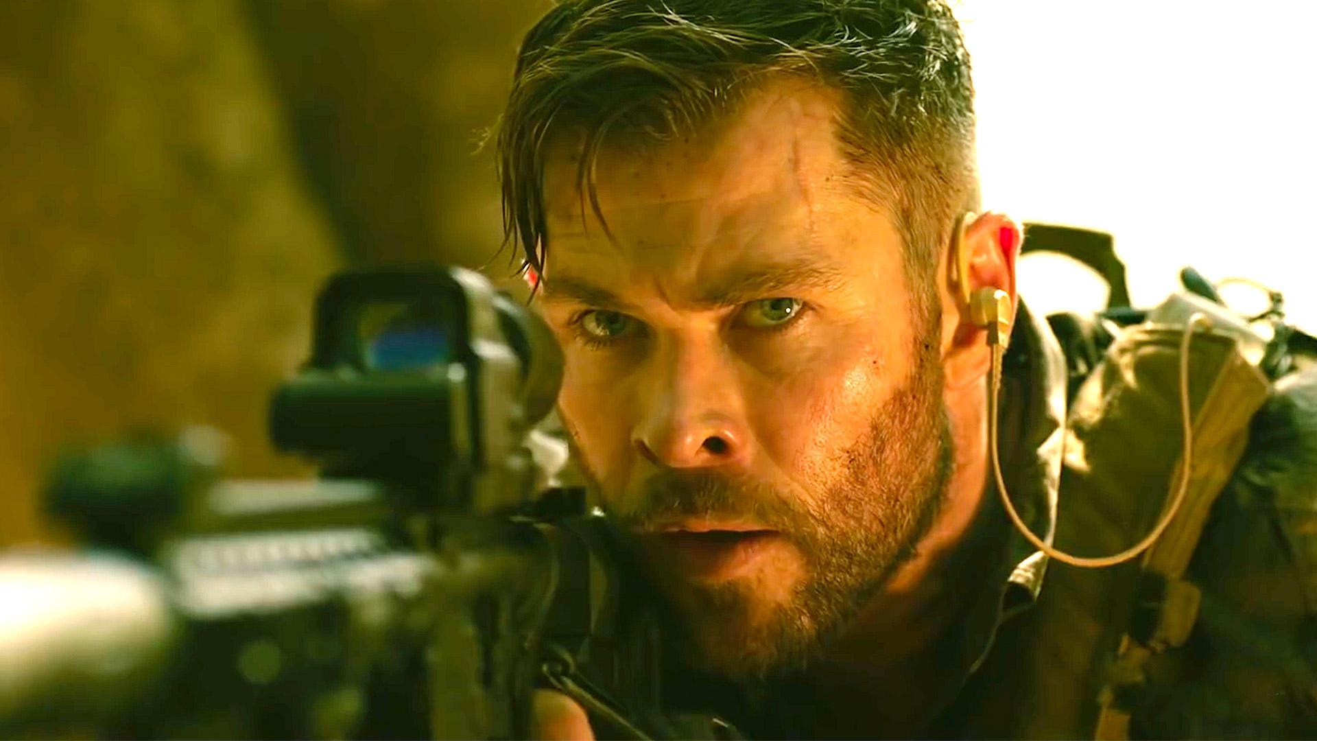 Joe Russo desarrolla secuela de Extraction protagonizada por Chris Hemsworth