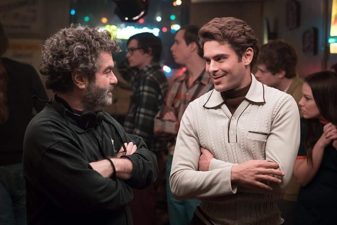 Zac Efron es Ted Bundy en primer teaser de Extremely Wicked, Shockingly Evil and Vile de Voltage Pictures