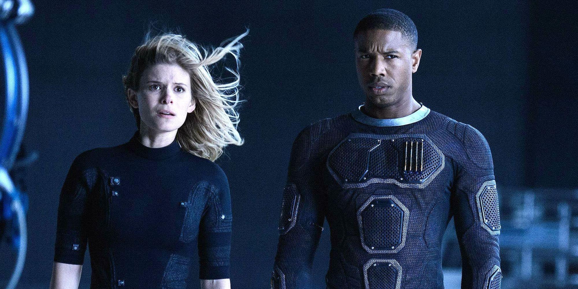 Fantastic Four: Fox rechazó casting de Sue Storm afroamericana, el rol interpretado por Kate Mara