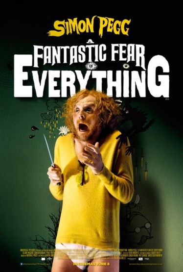 Poster de A Fantastic Fear of Everything