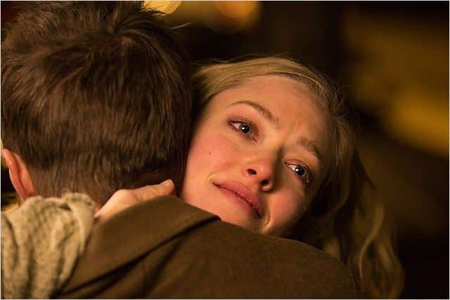 Amanda Seyfried en 'Lo Mejor de mi Vida'