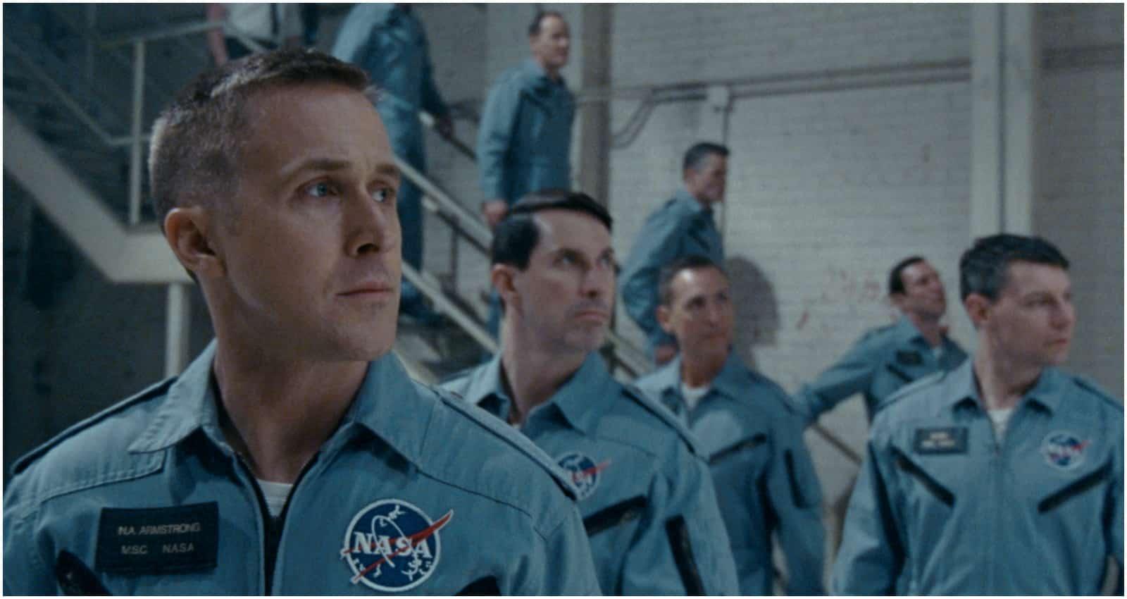 First Man, biopic sobre Neil Armstrong de Damien Chazelle, libera segundo tráiler previo a su premiere mundial