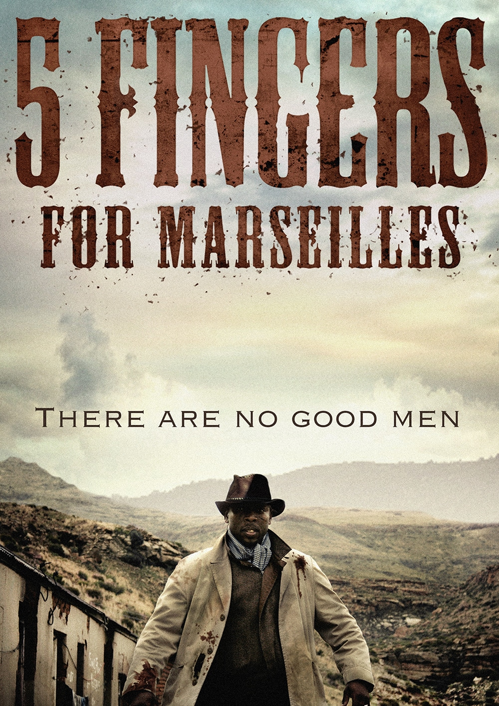 five-fingers-for-marseilles-poster