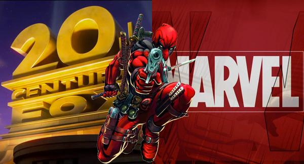 Fox Marvel Deadpool