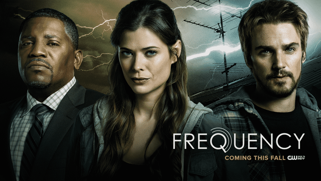 Frequency, The CW