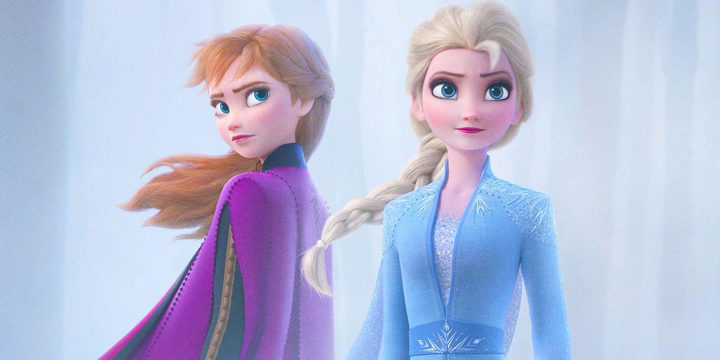 Frozen 2 explora nuevas aventuras en primer tráiler completo oficial