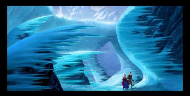 Frozen 2 :D