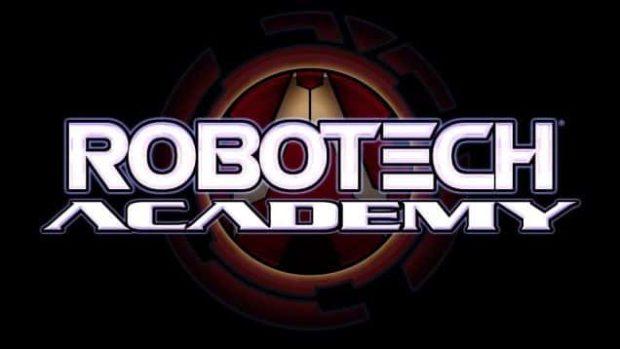 Robotech academy kickstarter