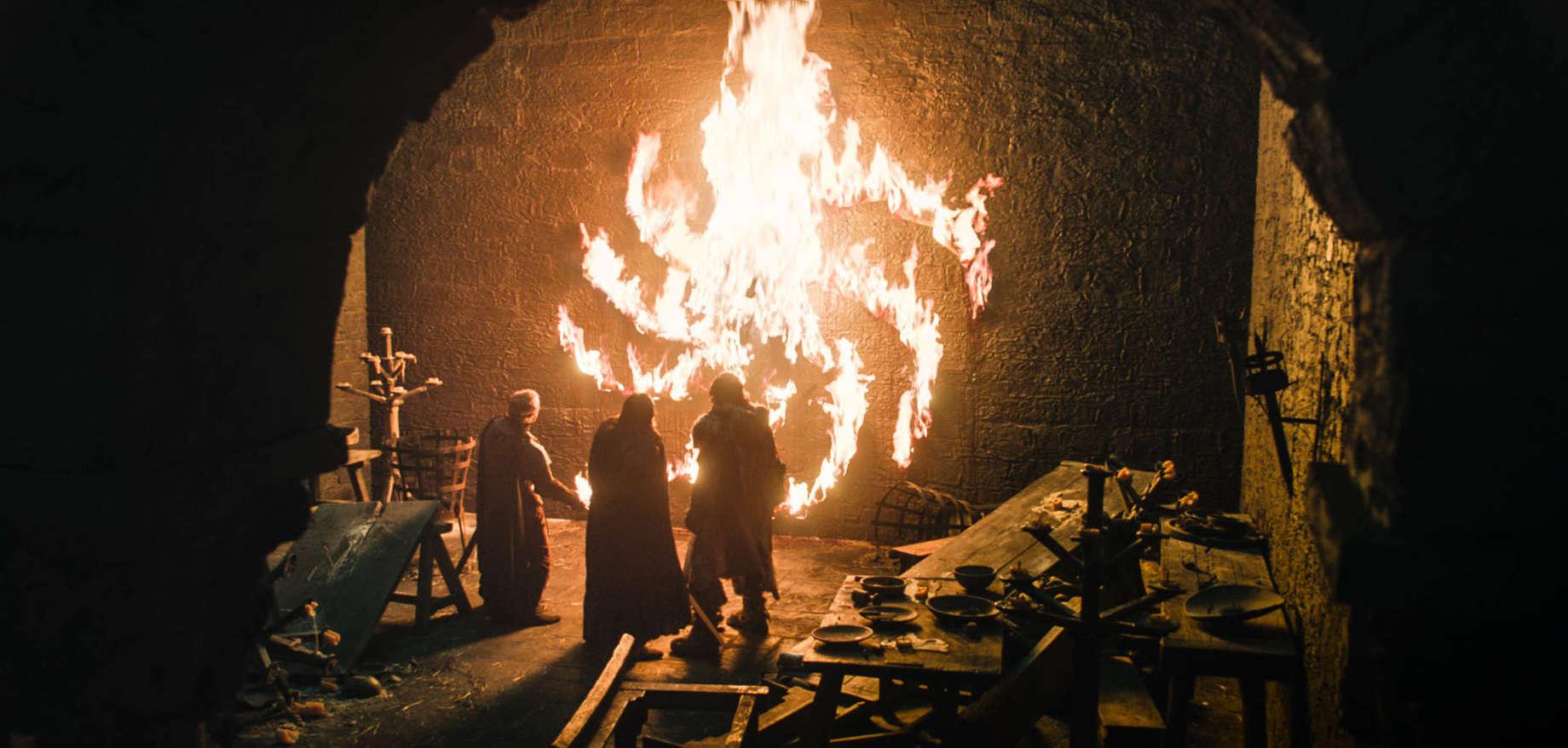 Game of Thrones: los cinco momentos más reveladores (8x01) de la serie de HBO