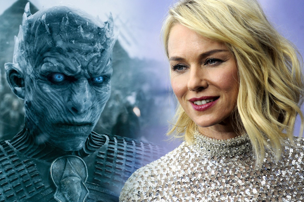 HBO cancela serie precuela de Game of Thrones protagonizada por Naomi Watts