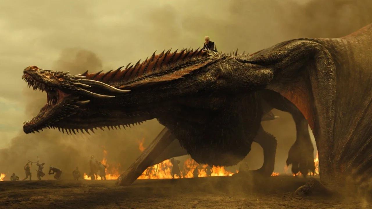HBO prepara una precuela de Game of Thrones enfocada en los Targaryen