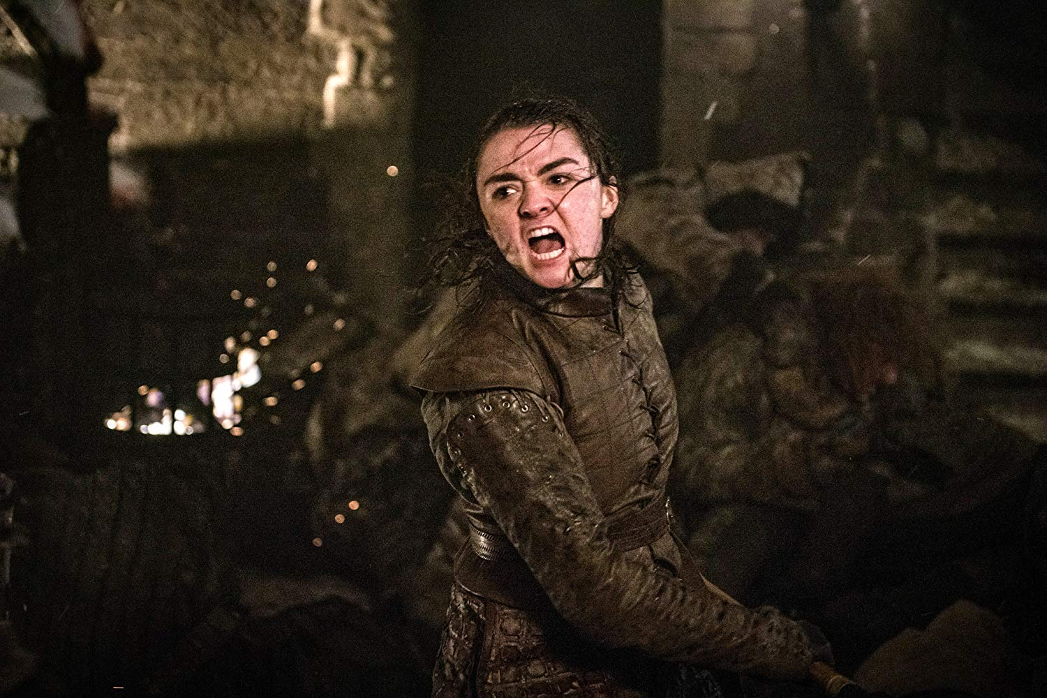 Game of Thrones: Batalla de Winterfell, el episodio más visto de temporada final de la serie de HBO